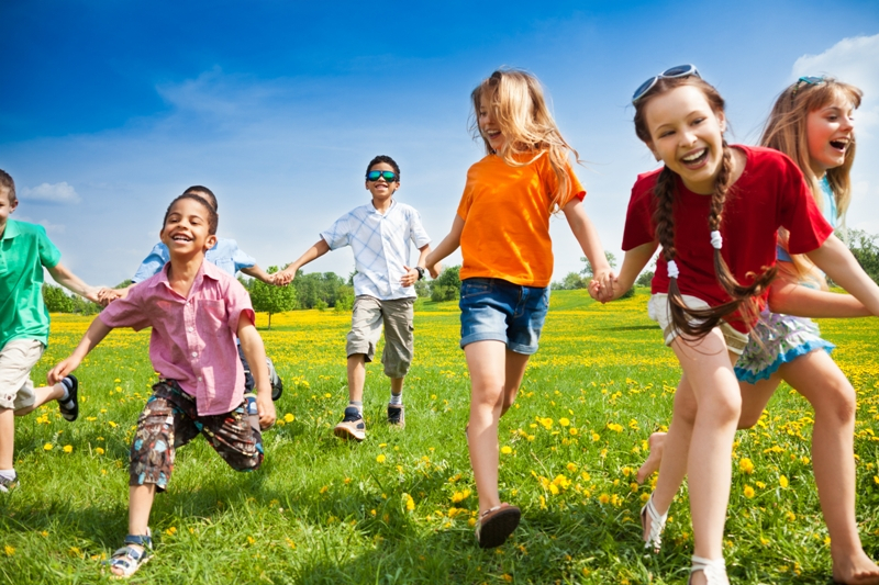 The Importance of Nutrition Standards for Foods at Summer Camp