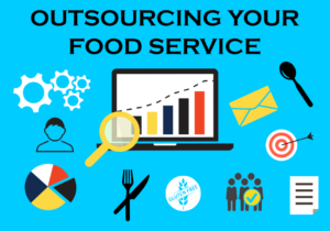 Outsourcing your camp food service